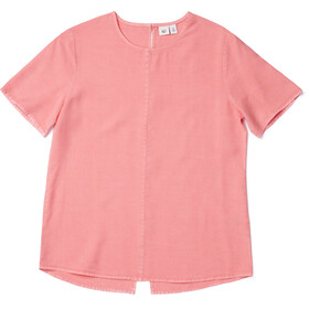 tentree Langford SS Shirt Women Porcelain Rose